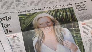 H12 mohammed noor sentenced minneapolis cop shot killed australian justine ruszczyk damond third degree murder