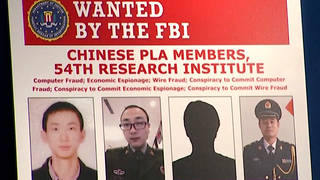 H5 justice department charges chinese military hackers 2017 equifax breach