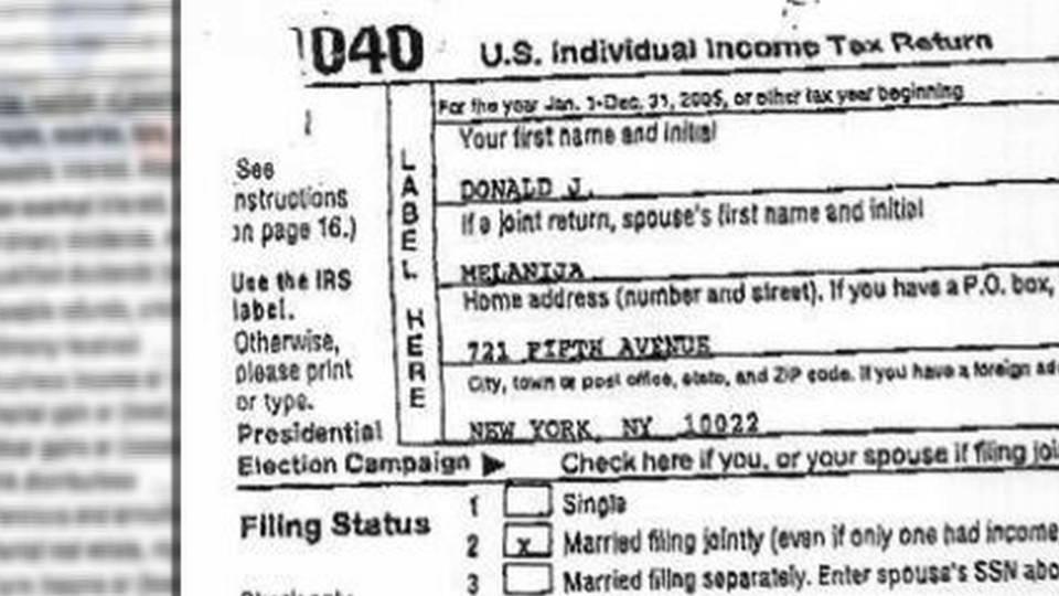 H07 trump tax