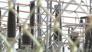 H06 gaza electricity