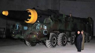 H01 north korea