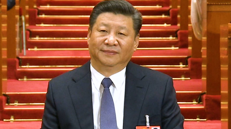 H8 xi china