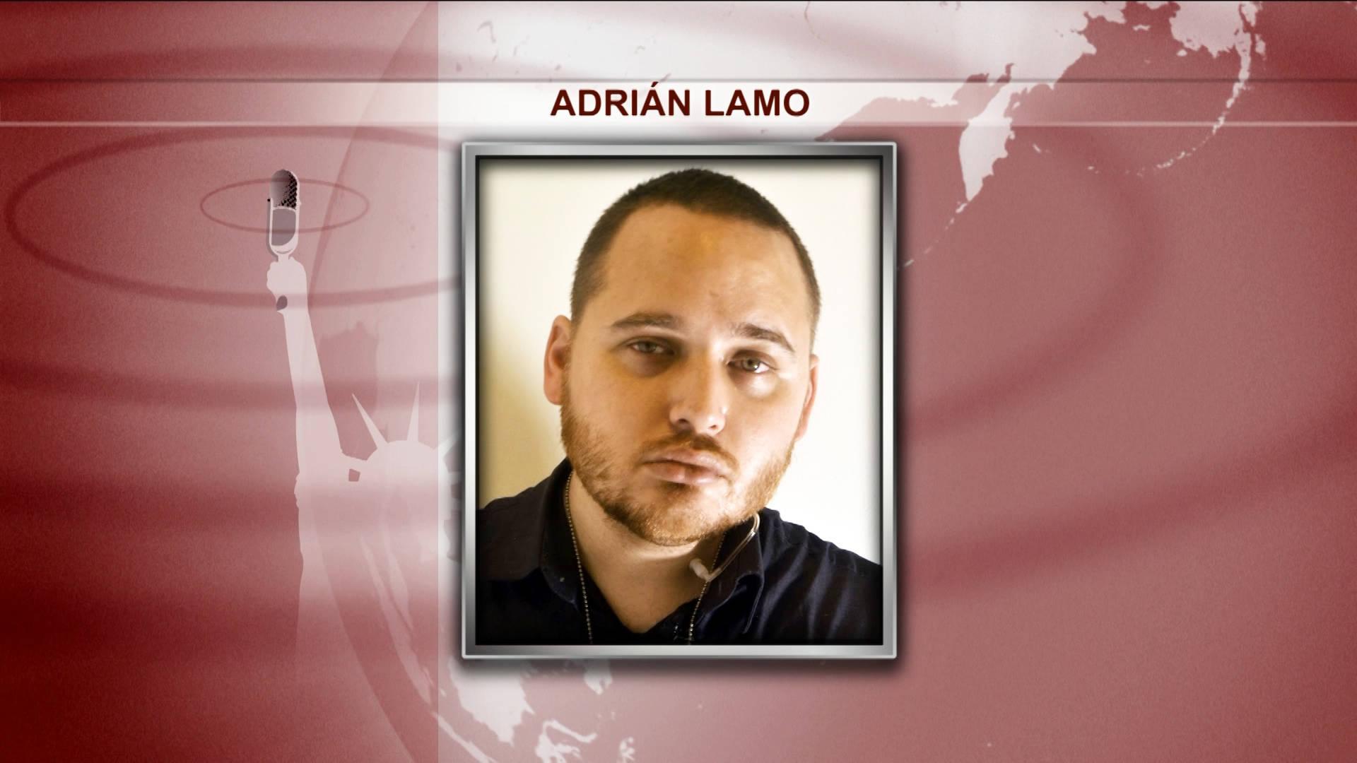 Adrian Lamo Story