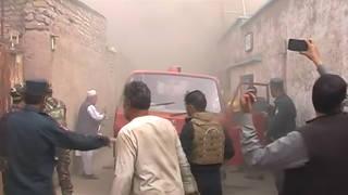 H9 afghanistan bomb lashkar gah