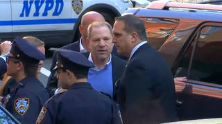 H4 weinstein in custody