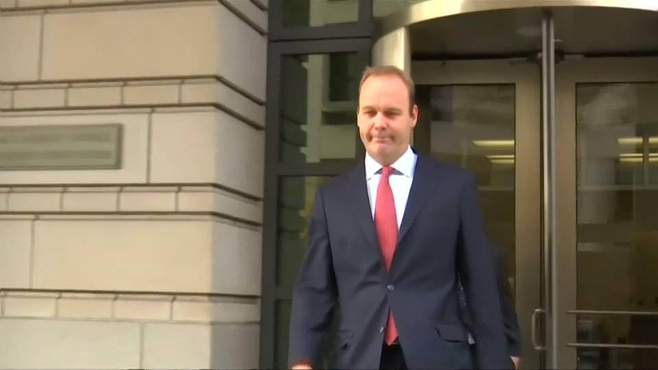 Rick Gates Set to Testify Against Ex-Boss Paul Manafort