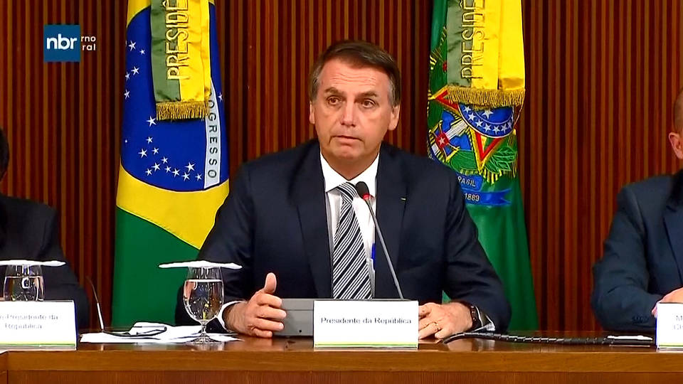 H7 brazil bolsonaro glenn greenwald the intercept sergio moro lula de silva imprisonment threat