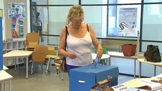 H2 israel parliamentary election netanyahu benny gantz