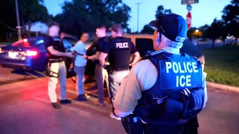 H10vermont dmv ice lawsuit immigrant activists deportations