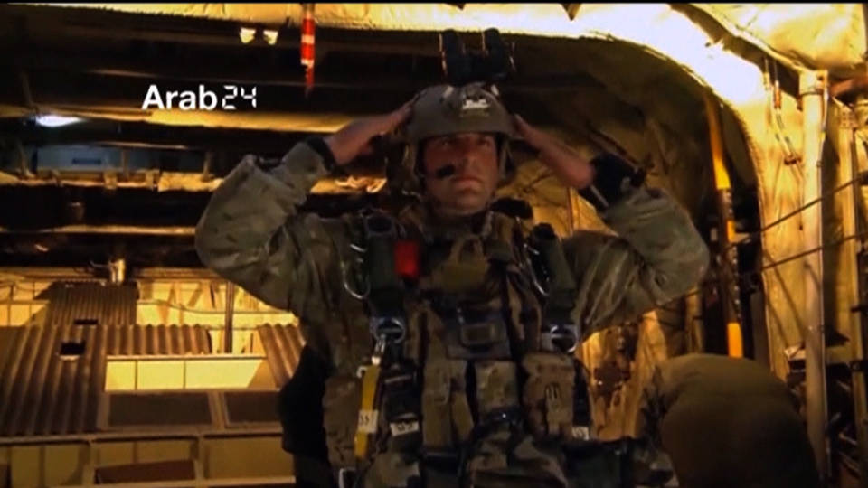 Hdls5 iraq