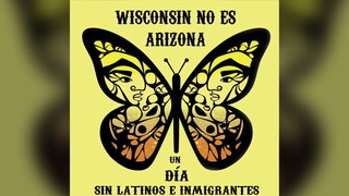 H07 milwaukee no latinos sign