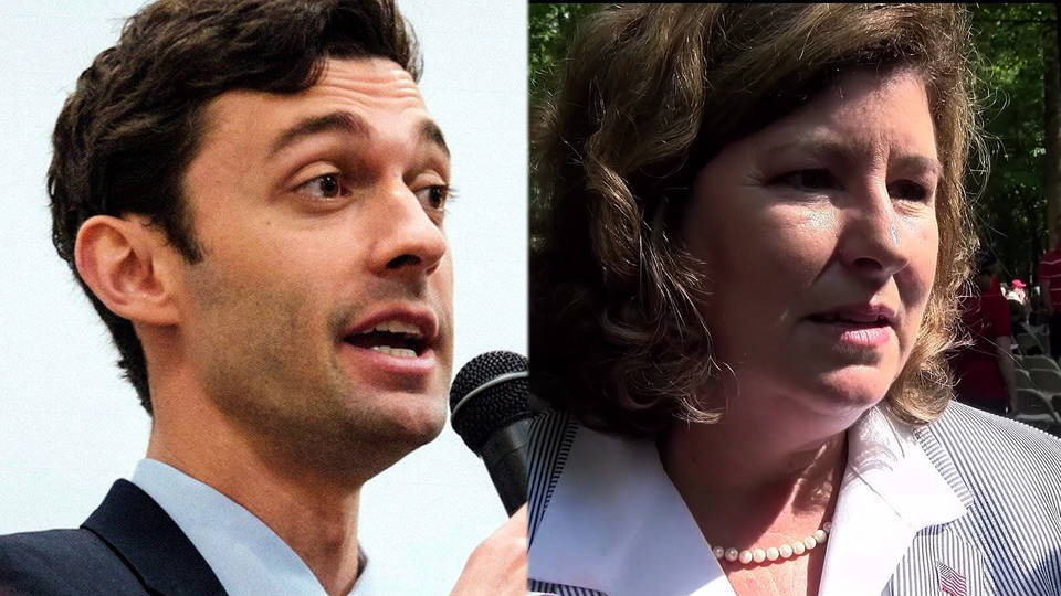 H09 georgia election ossoff handel