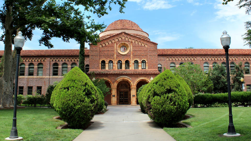 H3 california colleges