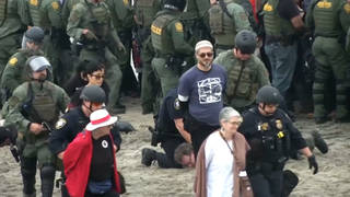 H9 faith leaders arrested