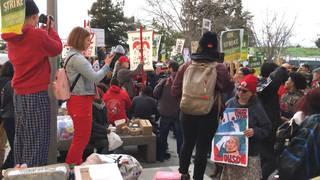 H10 oakland teachers strike