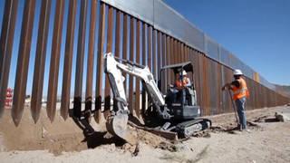 H3 border wall