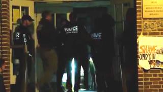 H16 police raid venezuela embassy dc