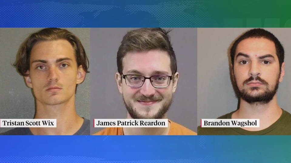 Men in Their 20s Arrested for Making Separate Mass Shooting Threats
