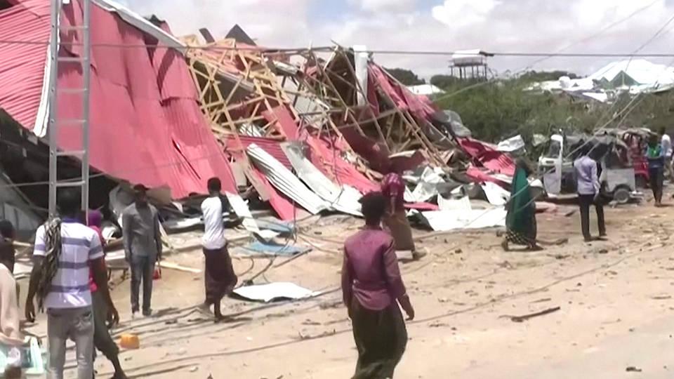 H6 somalia al shabab attack us drone base italian military convoy airstrike