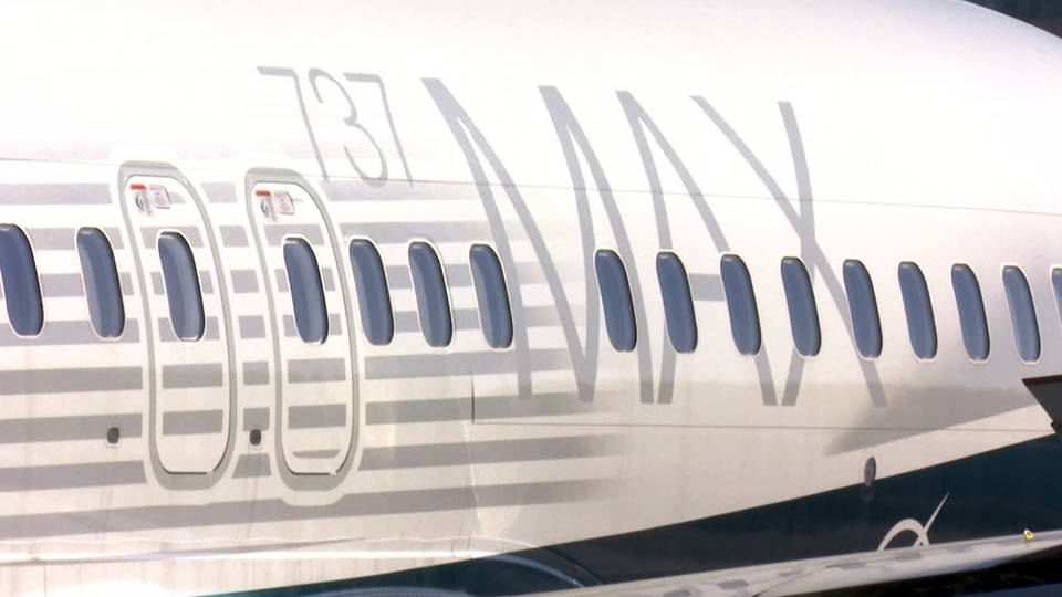 H5 boeing ceo testify congressional committee dennis muilenburg 737 max airplane