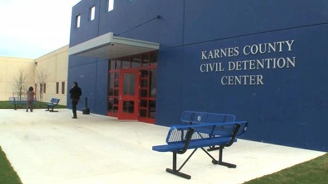 H15 karnes detention