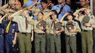 H18 boyscouts