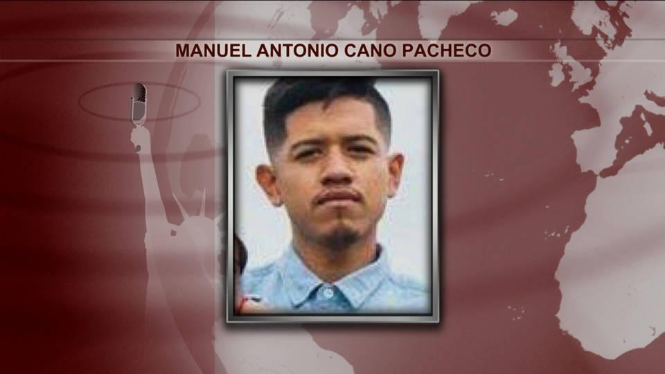 H7 manuel pacheco dreamer murdered