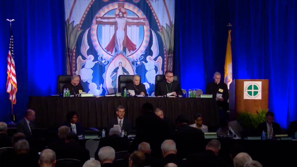 H2 us bishops condemn trump immigration policy