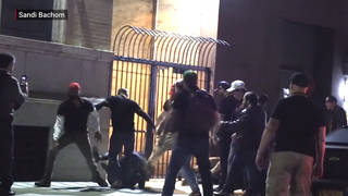 H17 proud boys violence nyc