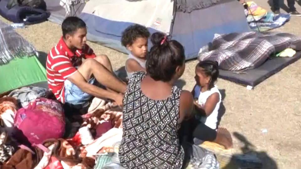 H4 asylum seekers