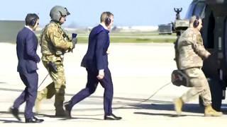 H8 shanahan iraq
