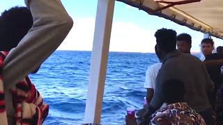 H5 italian officials indicted migrant deaths mediterranean sea 2013 shipwreck