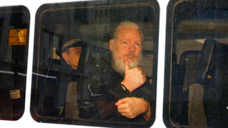 H15 more than 60 doctors warn assange could die inside london prison open letter british home secretary wikileaks