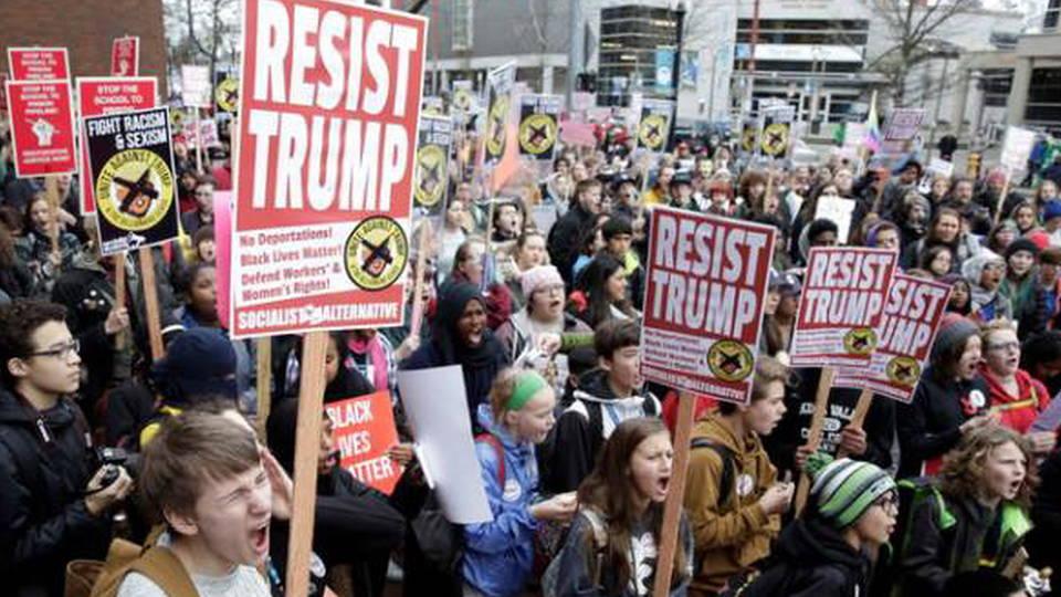 H12 resist trump