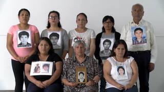 H17 peru family