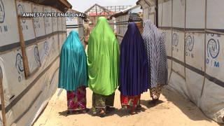 H7 rampant rape abuse nigeria women boko haram soldiers