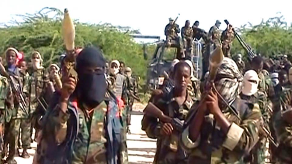 H8 al shabab militants