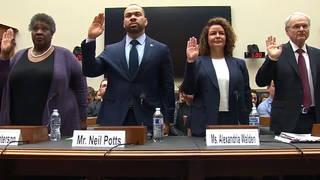 H13 congress white nationalism hearing