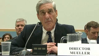 H5 justice department mueller testimony remain within boundaries redacted report house judiciary intelligence committees wednesday public version trump russia