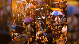 H7 puerto rican protestors demand ouster governor wanda vazquez