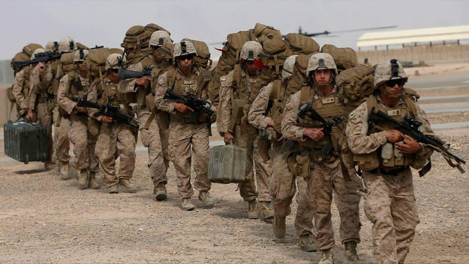 Resultado de imagen para Soldados estadounidenses enviados a Afganistan