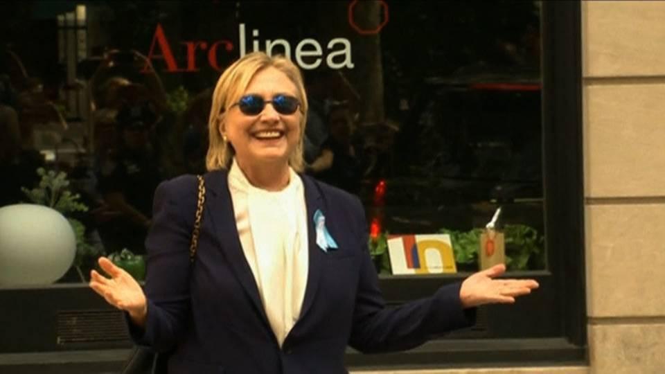 Clinton goodhealth