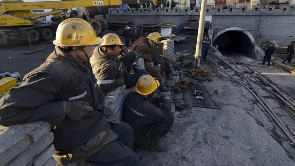 H08 china mine