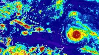 H06 hurricane