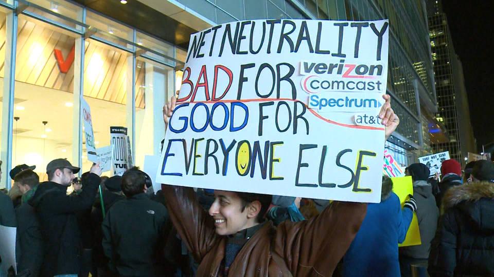 H5 net neutrality