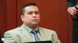 H11 florida vigilante george zimmerman filed 100 million dollar lawsuit against trayvon martin family