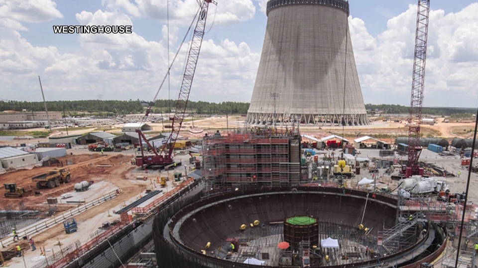 H12 westinghouse nuclear