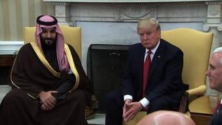 H05 trump saudi
