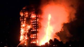 H12 london apt fire