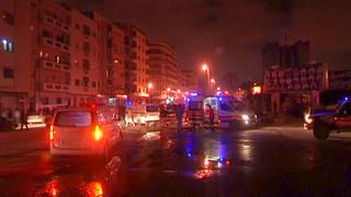 H9 libya bombing